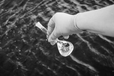 Sample-kit-balast-water