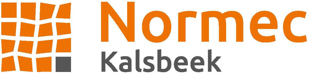 logo normec kalsbeek
