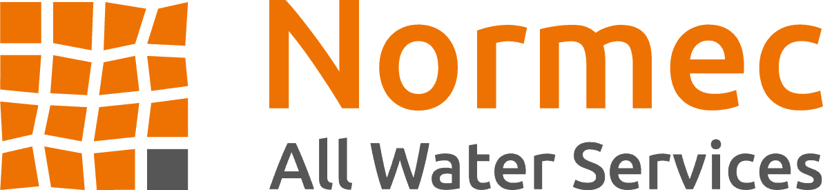 logo Normec All Water Services FC