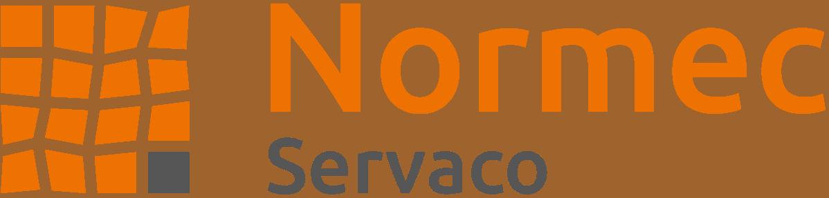logo Normec Servaco FC